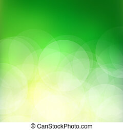 Natural green as abstract background