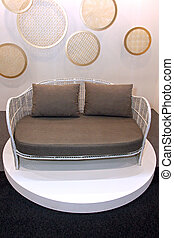 Sofa in the living room. - The Picture Sofa in the living...