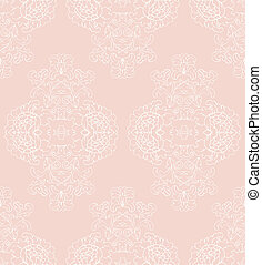 floral romantic vector background