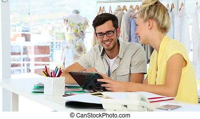 mode, lag, brainstorming, tillsammans