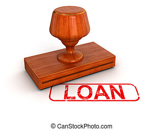 Rubber Stamp loan