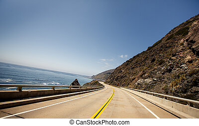 Route 1, California - Route 1, also known as the Pacific...