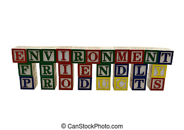 environment friendly products in wood blocks - Wooden toy...