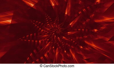 fire star - Background Animation - Art supplies - abstract...