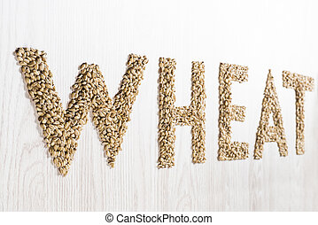 Wheat Berries - Wheat