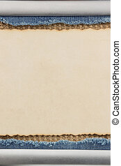 paper and background of hessian background - paper and...