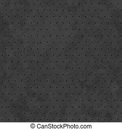 Abstract Black Vector Seamless Texture Background - Black...