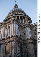 st paul cathedral - st paul cathedral