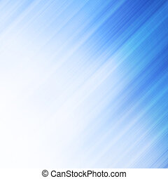 The blue sky, abstract background