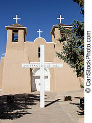 San Francisco de Asis Mission