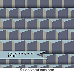 abstract background with the effect