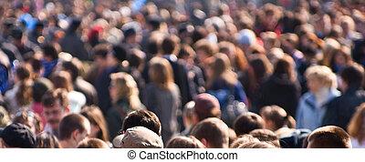multitud