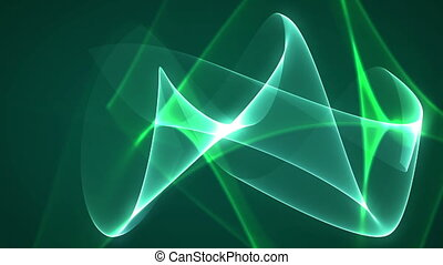 dimension graph mix green - the random 3 dimension of...