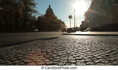 Saint Petersburg landmarks - Saint Petersburg Landmarks -...
