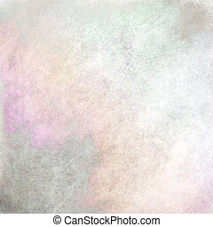 Pastel gray background