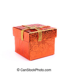 Gift pack - red gift pack