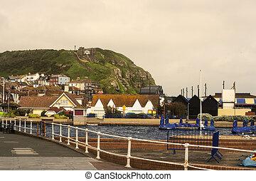 Hastings Sussex - Old town hastings Sussex