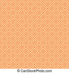 Geometric pattern tiling Vector seamless abstract vintage...