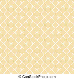 Abstract geometric pattern tiling Vector seamless vintage...