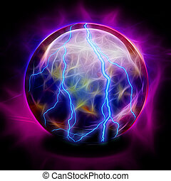 Crystal Ball Electric