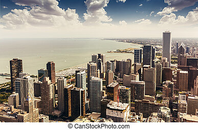 Chicago, Illinois