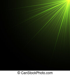 magic abstract background