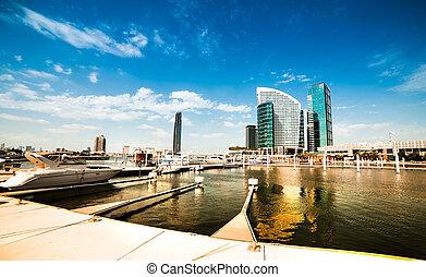 City quay