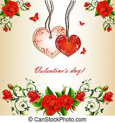 Valentine`s day