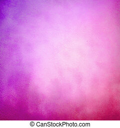 Pink and purple abstract grunge background