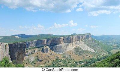 Cave city Kachi-Kalion