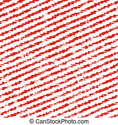 Red Striped Texture for your desugn. EPS10 vector.