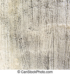 Abstract cement with stripes. Background texture.