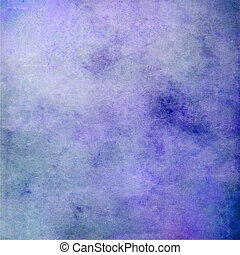 Abstract blue beautiful background