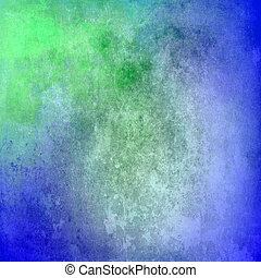 Abstract blue grunge texture for background