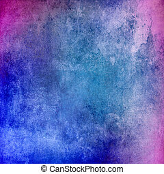 Abstract grunge blue texture for background