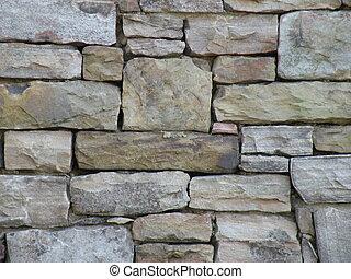 brickwall - brick wall