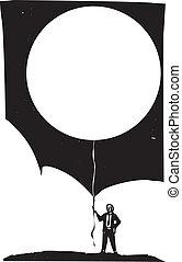 Empty Balloon