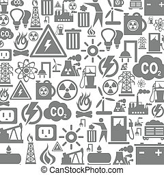 Background the industry5 - Grey background on a theme the...