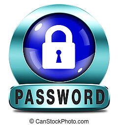 password protected button data protection by using strong...