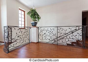 Classy house - Banister - Classy house - Original banister...