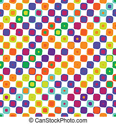 seamless texture spring bright colors - seamless...