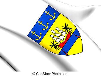 Abidjan Coat of Arms