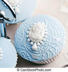 Camafeu, Cupcakes