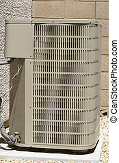 Air Conditioner Unit - Residential Air Conditioner...