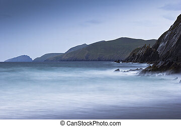 Coumeenoule Beach_02 - Coumeenoule Beach Dingle, County...