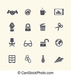 Business stationery supplies internet collection of...