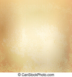 Vintage grunge texture paper background - Vector...