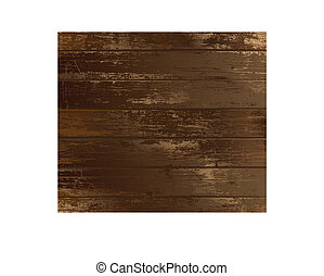 wood board background illustration