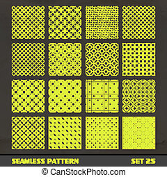 SEAMLESS vintage pattern Abstract background Great...