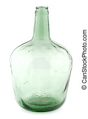 Glass decanter